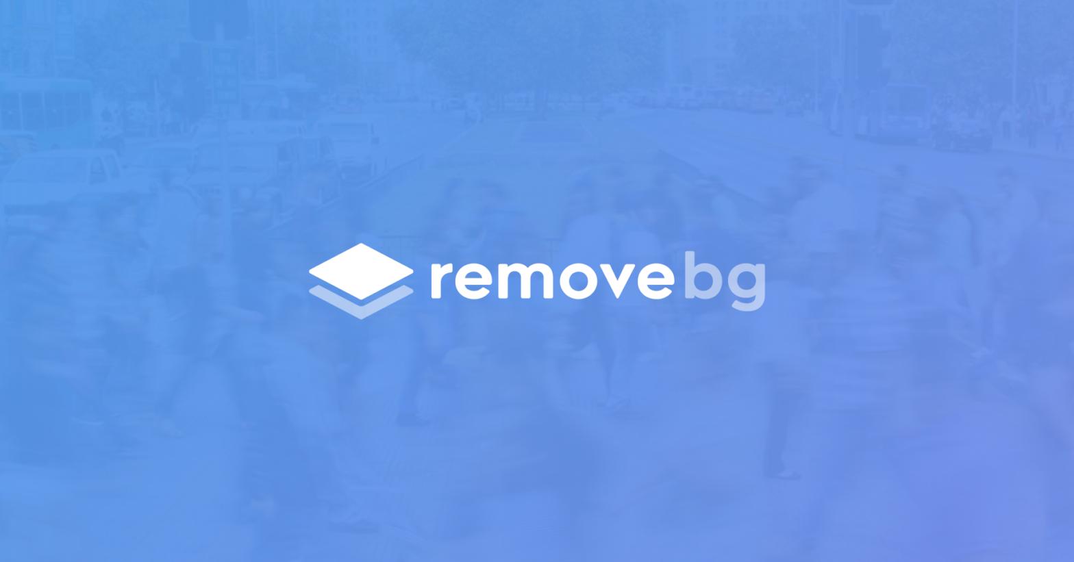 Détourer une image en une clic avec remove.bg