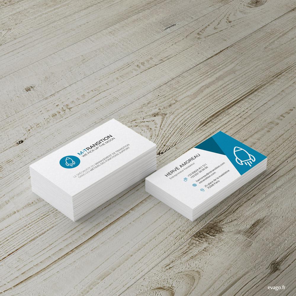 evago.fr Eva Goaoc Mulhouse Print Design Graphiste Création de cartes de visite Business cards